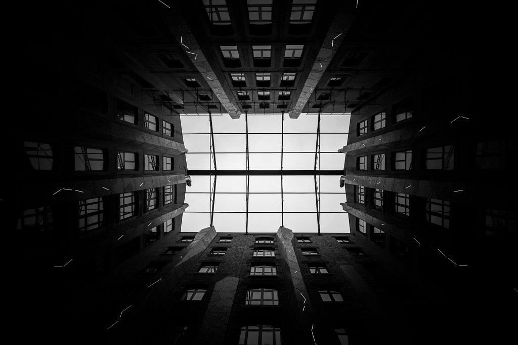 Architecture 221